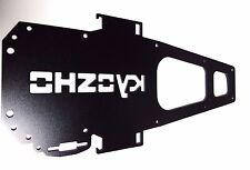 kyosho ultima alloy upper deck Mechanism Radio Plate polish B type