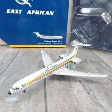 GEMINI JET GJEAF685 - 1:400 - Vickers Super VC10 East African - OVP -  #36895