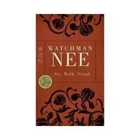 Sit, Walk, Stand (Repkg) by Watchman Nee
