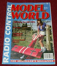 Radio Control Model World 1993 April