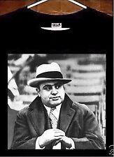 Al Capone T shirt; Al Capone Tee Shirt