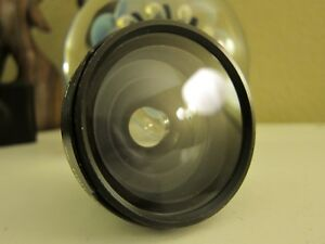 Five Star semi-fish eye with adapter
