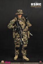 1:6 SOLDIER STORY SS063 2012 SHANGHAI LIMITED USMC US MARINE CORPS FIGURE