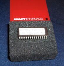 ►1X Ducati748 IAM 16 EC Eprom Chip 965.014.AAA Open Exhaust Akrapovic Termignoni