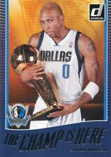 2017-18 DONRUSS THE CHAMP IS HERE SHAWN MARION DALLAS MAVERICKS INSERTS