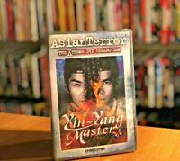 Yin Yang Master Onmyōji (2001) DVD NUOVO E SIGILLATO di Yōjirō Takita