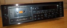VERY RARE VINTAGE AUDIOPHILE NAKAMICHI 680ZX CASSETTE DECK