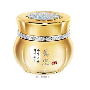 Korean Missha Geum Sul Golden Snowflake Vitalizing Eye Cream Wrinkle Care 30ml