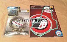 Honda TRX 250R FOURTRAX 1986–1987 Tusk Clutch Kit w/ Springs & Cover Gasket