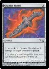 GRANITE SHARD Mirrodin MTG Artifact Unc