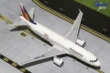 Philippine Airlines Airbus A320 RP-C8619 Gemini Jets G2PAL616 Scale 1:200