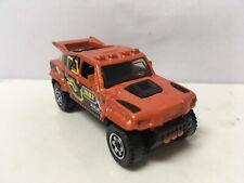 Mitsubishi Ridge Raider Baja Race Truck Collectible 1/64 Scale Diecast Model