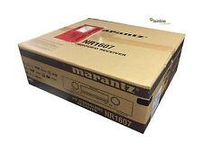 MARANTZ nr1605 7.1 AV receiver 4k, radiodiffusione, Spotify (Nero) NUOVO commercio specializzato