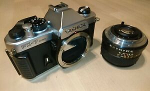 Yashica FX7 Super