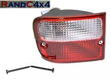 Land rover freelander 1 arrière queue lumière lampe main gauche-XFB500190