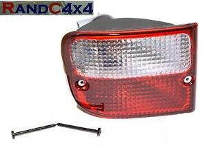 Land Rover Freelander 1 Rear Tail Light Lamp Left Hand - XFB500190
