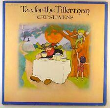 """12"""" LP-Cat Stevens-TEA FOR THE TILLERMAN-e370-cleaned"""