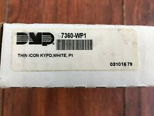 New DMP 7360-WP1  Protection 1   Thinline Icon Series Keypads