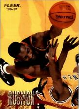 1996-97 Fleer Basketball #s 1-300 +Inserts (A2545) - You Pick - 10+ FREE SHIP