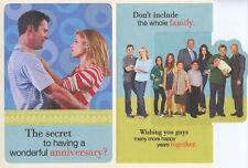 Hallmark Modern Family Humorous Pop-Up Anniversary Card From Friend/Family
