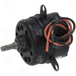 Engine Cooling Fan Motor 4 Seasons 35013 fits 98-99 Mazda 626 2.0L-L4
