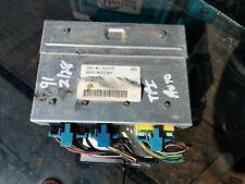 Electronic Control Module, 8-305 (5.0L), TBI 91 CAMARO CHEVY