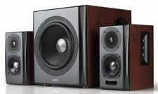 Edifier S350DB 2.1 Bookshelf and Subwoofer Bluetooth Speaker System