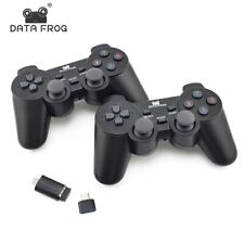 Joystick Gamepad Wireless 2.4G 2 Players For Android Smart Phone & TV & PC&PS