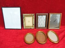 7 Beautiful, old Picture Frame __ Photo _