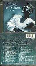 ELTON JOHN : Le meilleur de ELTON JOHN ( 2 CD ) BEST OF / COMME NEUF  - LIKE NEW