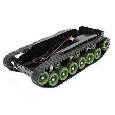 Diy Damping Balance Smart Robot Tank Chassis Platform Remote Control for Arduino