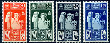 COLONIE - 1934 15° FIERA DI MILANO SERIE NUOVA **