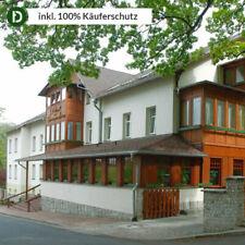Polen 4 Tage Bad Flinsberg Kurzurlaub Hotel Swieradów Gutschein Halbpension