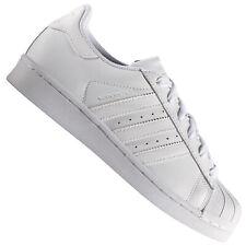 Adidas Originals Superstar Unisex Zapatillas Deportivas B27136 Pure White Triple