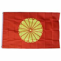 3x5 Imperial Japan Japanese 1871-1889 Flag 3'x5' Banner Brass Grommets