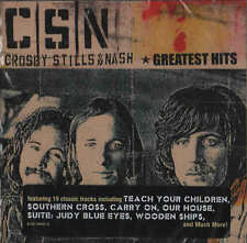 Crosby Stills Nash - Greatest Hits HDCD 05 atlantic