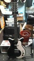 Danelectro 12 string electric made in Korea-new old stock bundle
