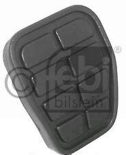 Febi Bilstein brake/clutch pedal pad, pedal lining, for Audi, Seat