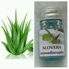 Alovera Scent Thai Aroma Essential Oil For Diffuser, Spa Bath, Candle Lamp, 5ml