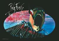 """PINK FLOYD FLAGGE / FAHNE """"121 THE WALL"""" POSTERFLAG"""