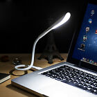 Portable LED Light Mini USB Lamp 14leds for Reading Laptop Notebook PC Computer