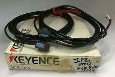 Keyence PS-55 Transmissive Sensor Head