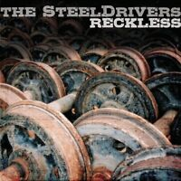SteelDrivers - Reckless [New CD]