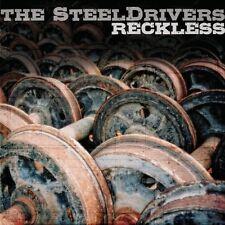 SteelDrivers - Reckless [New CD]
