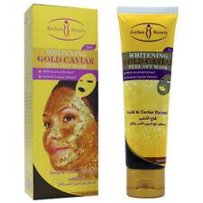 Aichun Whitening Gold Caviar Peel off Mask Face Rejuvenation Moisturizing 120ml