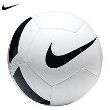 Nike Pitch Team Training Football Ball - White Orange Green Yellow - Size 3,4,5