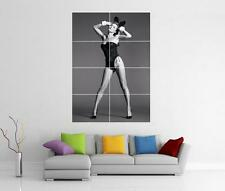 KATE MOSS PLAYBOY MODEL GIANT WALL ART PHOTO PRINT POSTER