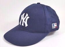 New York Yankees Blue Baseball Cap Hat Adjustable OC SPORTS