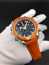 OMEGA Seamaster Planet Ocean Orange XL Chronograph  Co-Axial Calibre 9300 Si14