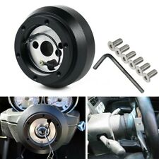 For Dodge Chevy Jeep Buick Cadillac Car Steering Wheel Quick Release Hub Adapter